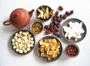 Calgary traditional Chinese herbal medicine